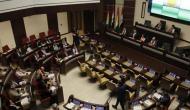Erbil urges Baghdad, UN to lift air embargo