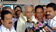 Father Tom finally arrives in his hometown, Kochi