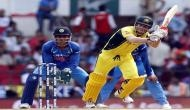 Disciplined India restrict Australia to 242-9 in Nagpur ODI