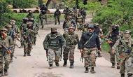 Security forces foil infiltration bid in J-K's Keran, one infiltrator killed