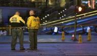 Las Vegas Police launch manhunt for sharpshooters at Mandalay Bay Casino
