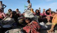 Bangladesh, Myanmar to form joint panel to repatriate Rohingya refugees