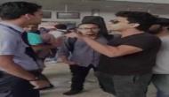 आदित्य नारायण ने एयरपोर्ट अधिकारी को दी चड्डी उतरवाने की धमकी, वीडियो वायरल