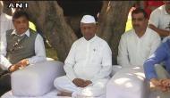 जानिए क्यों गांधी जयंती के दिन अन्ना हजारे सत्याग्रह पर बैठे...