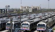 दिल्ली सरकार की चेतावनी: मेट्रो किराया बढ़ाया तो ख़ैर नहीं
