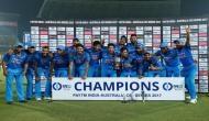 ऑस्ट्रेलिया के खिलाफ T20 में इस खिलाड़ी को मौका देकर BCCI ने सभी को चौंकाया