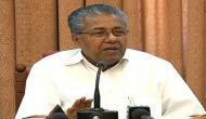 Kerala CM Vijayan playing with fire: RSS