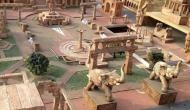Mahishmati Kingdom: India's biggest film set opens for public viewing with a terrific response, check out the pictures