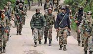 J-K: Terrorists attack BSF camp, one Fidayeen killed, three BSF troopers injured