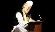 Relaxed, smiling, caressing a dictionary: How I remember Tom Alter