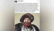 'Padmavati': Raza Murad deletes his first look hours after Ranveer Singh's poster