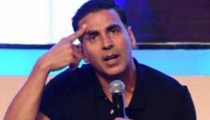 अक्षय कुमार नहीं लड़ेंगे लोकसभा चुनाव, कहा- राजनीति मेरा एजेंडा नहीं है