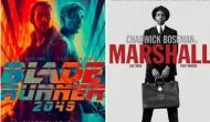 'Marshall' , 'Blade Runner 2049' premieres cancelled after Las Vegas shooting