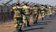 BSF जवान ने कहा 'मोदी प्रोग्राम', काट दी गई सात दिन की सैलरी