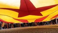 Catalans go on strike over referendum violent crackdown