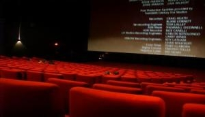 Cinema halls to reopen today with COVID-19 protocols in place
