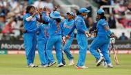 India strengthen fourth spot in ICC ODI Women's Rankings