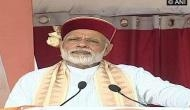 New era of Himachal begins with AIIMS, IIIT: PM Modi pitches for inching polls