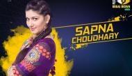 Meet Bigg Boss contestant Sapna Chaudhary who emerged as Haryana's dancing star