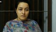 6 दिन के लिए पुलिस रिमांड पर भेजी गई हनीप्रीत