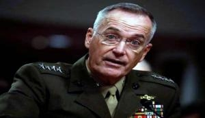 Pakistan's ISI has ties with 'terrorist groups': US military official