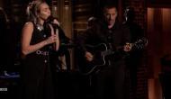 Miley Cyrus, Adam Sandler pay tribute to Las Vegas victims