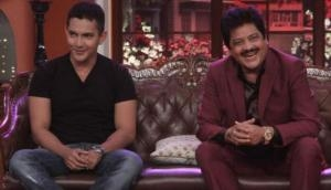 Udit Narayan take on Aditya airport misbehave video: My son is a good boy