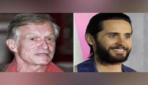 Jared Leto to play 'Playboy' mogul Hugh Hefner in biopic