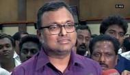 SC to hear Karti Chidambaram's case today