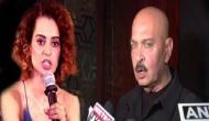 Kangana Ranaut are you listening? Rakesh Roshan has an advice for you
