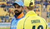 India vs Australia T20: Here is complete schedule and team details