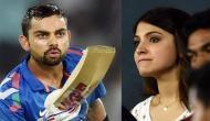 अनुष्का को इस नाम से बुलाते हैं टीम इंडिया के कैप्टन विराट कोहली