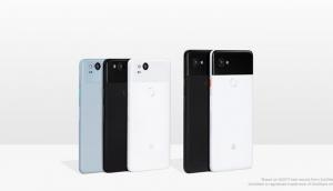 Google Pixel 2 XL arrives in India, price disclosed