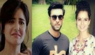 Leaked Email: Not only Hrithik, Kangana was even in relationship with Ranbir Kapoor