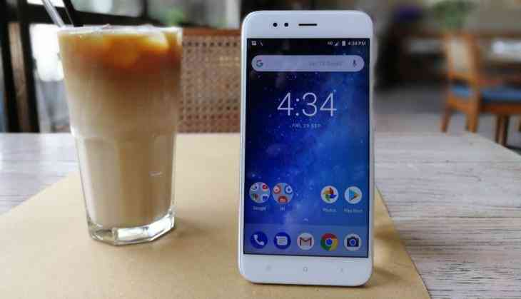 Xiaomi's Mi A1 goes for stock Android; Buy it for the purest experience out there