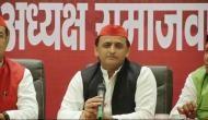 SP, BSP give RLD three Lok Sabha seats in UP, Akhilesh says Congress part of 'mahagatbandhan'