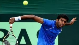 China Open:  Rohan Bopanna and Pablo Cuevas eye semi-final berth