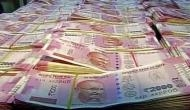 Fight against black money: 4.5 lakh directors disqualified for being  part of shell companies