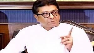 Raj Thackeray appeals MNS workers not to gather outside ED office on August 22