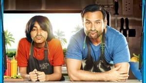 Chef movie review: Nothing redeeming in this tasteless 'ghar ka khaana' type film
