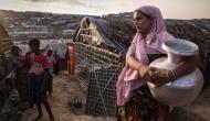 बांग्लादेश में रोहिंग्या शरणार्थियों के हमले में 4 घायल