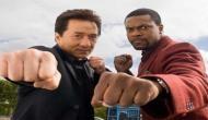 Jackie Chan confirms 'Rush Hour 4', needs Chris Tucker on-board