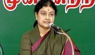 Sasikala instructed to desist from any political activity, says Dinakaran