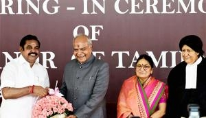 New TN Governor Purohit swears to go by the book. Will he be different from Rao?