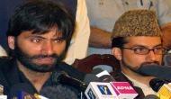 Yasin Malik detained, Mirwaiz under house arrest