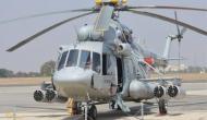 अरुणाचल प्रदेश: एयरफोर्स का हेलिकॉप्टर क्रैश होने से 5 की मौत