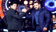 Bigg Boss 11: Shah Rukh Khan wants to replace Salman Khan from his show?