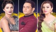 Bigg Boss 11: Here are 5 highlights of day 4, Shilpa gets into the fight with another member, did she patch up with Vikas?