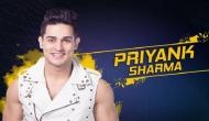 Bigg Boss 11: Here's why Priyank Sharma of Splitsvilla 10 fame to be thrown out of the house