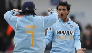 Video: When Sourav Ganguly was forced to say 'Tu time note kr le' to Pakistan's batsman